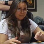 Karen Przybysz da Silva Rosa