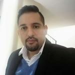 Raúl Buendía Ureña