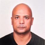 Rajjan M Chitrakar