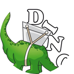 Dino Container