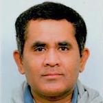 Dr. Sreeramaiah N. Gangappa