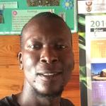 Mashudu Nndanduleni
