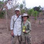 Alex Piel & Fiona Stewart