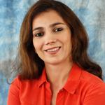Cecilia G. Sanchez