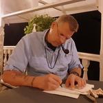 J. Christopher Kovats-Bernat, Ph.D.