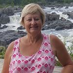 Elaine Yonkus