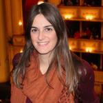 Anastasia Tsiola