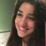 Sofia Olivero Lora