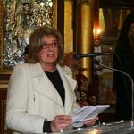 Evangelia Bafouni