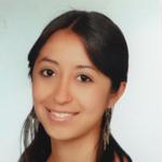 Valeria Fárez Román