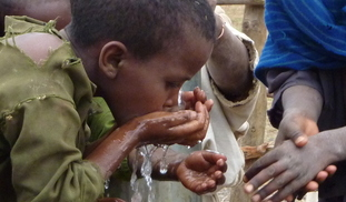 Water Purification for Developing Countries