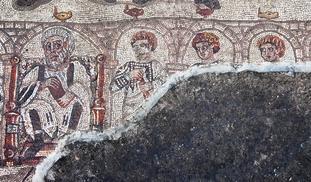 Huqoq Archaeological Excavation, Galilee, Israel
